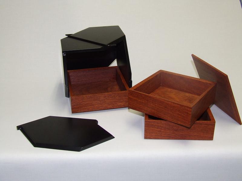遊山箱「sumi」、徳島の文化をリ・デザインで復活へ