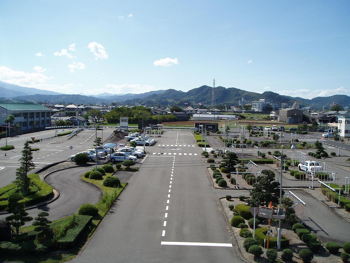 徳島で運転免許を取得するなら小松島自動車教習所