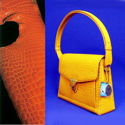稀少バッグ&財布を集めました〜EXOTIC SKIN & LEATHERのバッグ専門店