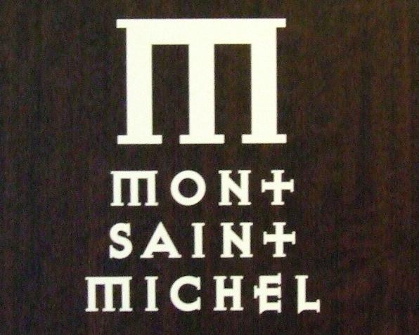 MONT SANT MICHELって
