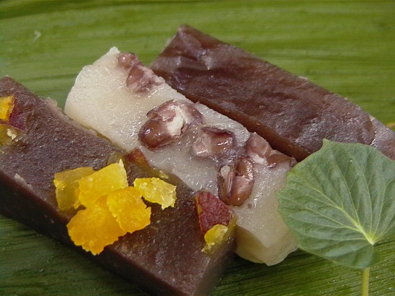 創業80年、伝統の味「阿波徳島の味」