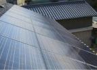 太陽光発電もお任せ!